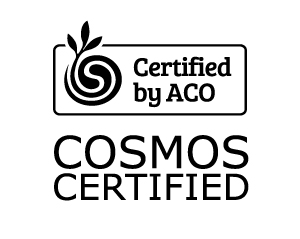 COSMOS_Certified_logo